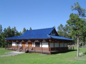 Shoshoni Yoga Ashram 1400 Shoshoni Camp Road Rollinsville, CO 80474